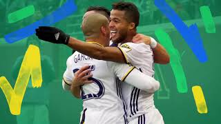 Download LA Galaxy, Uniting Los Angeles Since '96 Video