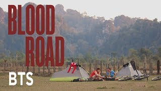 Download Behind The Scenes of Blood Road, a Red Bull Media House Film Video