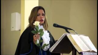 Download Formatura, homenagem aos pais falecidos. Video