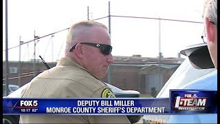 Download I-Team: Secret Recording Catches Deputy in Blackmail, Request for Sexual Favors Video