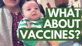 Download Vaccination Concerns & 2 Month Check-Up | Mama Doctor Jones & Crew Vlog #3 Video