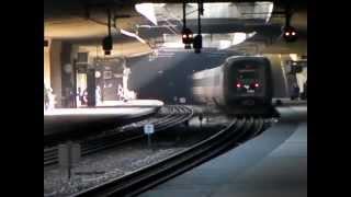 Download Train ride Kastrup - Lund Video