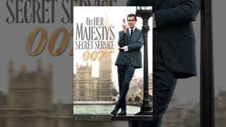 Download On Her Majesty's Secret Service Video