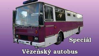 Download Speciál: vězeňský autobus Video