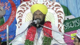 Download Allama Mohammad Ahmad Naqshbandi - Ganganagar - 30 Jan 2016 Video