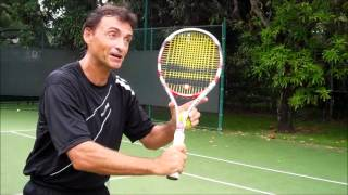 Download The Slice Backhand Video