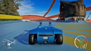 Download Forza Horizon 3: Hot Wheels - Open World Free Roam Gameplay (HD) [1080p60FPS] Video