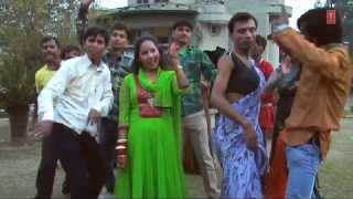 Download Hurdangg Holi Jogiraaaa [ Holi Video Song 2014 ] Rang Daalin Jija Holi Mein Video