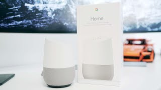 Download The GOOGLE HOME CHALLENGE - BEST YouTube Assistant? Video