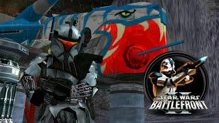 Download Star Wars Battlefront II Mods (PC) HD: Verena Defence: Immortal | XL Video