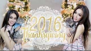 Download THANKSGIVING 2016 with the MACS Video