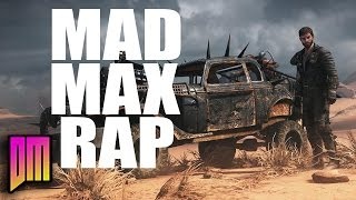 Download MAD MAX |Rap Song Tribute| DEFMATCH ″Your Blood Bank″ Video