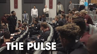 Download The Pulse: Texas A&M Football | ″Wake Up Call″ | Season 4, Episode 4 Video