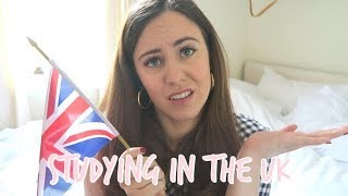 Download Studying in the UK vs the US - What's Different? Video