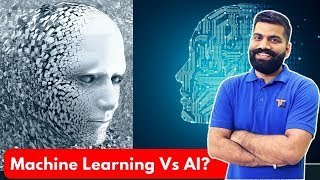 Download Machine Learning Vs Artificial Intelligence? Same or Different? Video