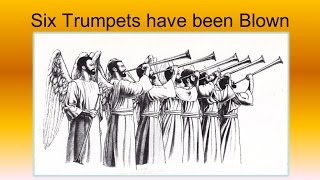 Download ISIS in Bible Prophecy: Six Trumpets Have Been Blown! Revelation 8 & 9 Video