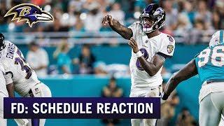 Download Best, Worst Parts of 2019 Ravens Schedule | Final Drive Video