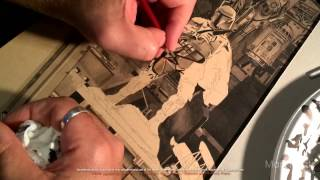 Download The making of Ralph McQuarrie by MarkRaats Video