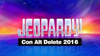 Download Jeopardy!: Con Alt Delete 2016 Video