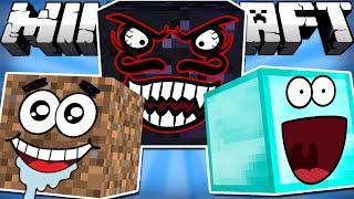 Download If Blocks Could Talk - Minecraft Video