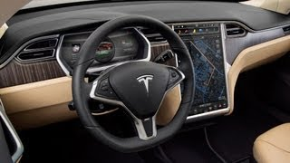 Download Tesla Model S - Official Walkthrough HD Video