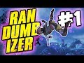 Download LILITH IS DEAD! - RanDUMBizer Zer0 - Day 1 [Borderlands 2] Video