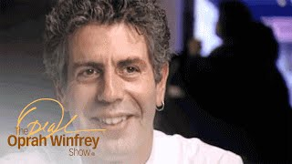 Download Anthony Bourdain: Insider Secrets You Need to Know Before Dining Out | The Oprah Winfrey Show | OWN Video