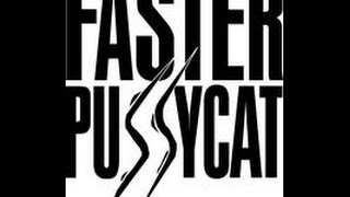 Download Faster Pussycat - House Of Pain (Lyrics on screen) Video