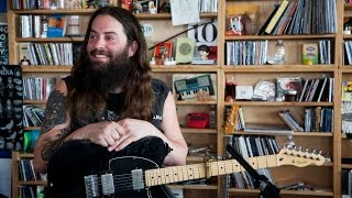 Download Strand Of Oaks: NPR Music Tiny Desk Concert Video