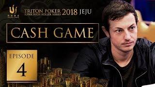 Download Triton Poker Super High Roller Jeju 2018 Cash Game - Episode 4 Video