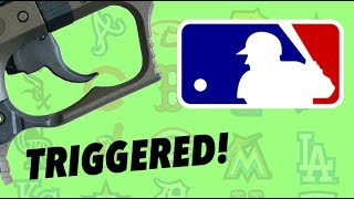 Download TRIGGERING ALL 30 MLB BASEBALL FAN BASES - NO ONE IS SAFE Video