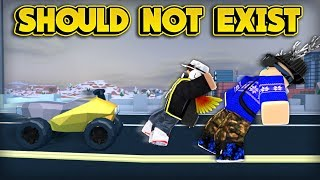 Download THIS GLITCH SHOULD NOT EXIST! (ROBLOX Jailbreak) Video