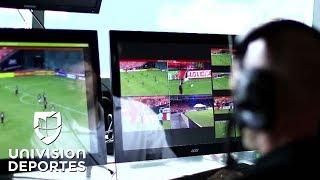 Download El VAR en la MLS: Ex árbitro FIFA Howard Webb explica cómo funcionará Video