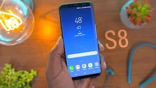 Download Samsung Galaxy S8 - REAL Day in the Life! Video