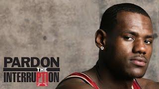 Download PTI Timeline: LeBron James | ESPN Archives Video