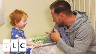 Download Tears, Tantrums & Bedtime: Quints Upgrade To 'Big Girl' Beds | Outdaughtered Video