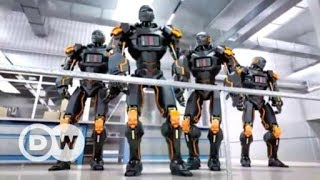 Download Will robots steal our jobs? - The future of work (1/2) | DW Documentary Video