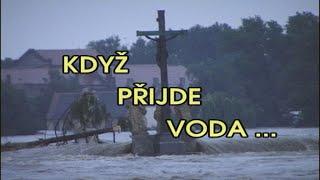 Download Když přijde voda (Písek, povodně 2002) Video