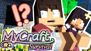 Download Babies First Mine! | MyCraft Family Minecraft Survival | Part 4 Video