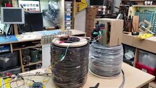 Download JWN Project Part 18: Testing A Different Coil... Video