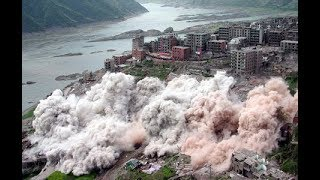 Download Inside The Three Gorges Dam A Man Made Disaster Video