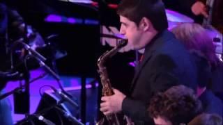 Download BBC Proms: NYJO - Caravan [9/11] Video