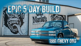 Download Epic 5 Day OBS Build - GAS MONKEY GARAGE Video