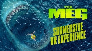 Download The Meg: Submersive VR Experience Video