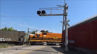 Download Alice Street Railroad Crossing, Dothan, AL Video