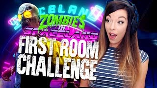 Download FIRST ROOM CHALLENGE! COD:IW Zombies in Spaceland! (Infinite Warfare Zombies) Video