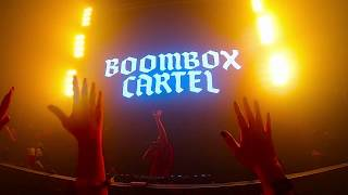 Download Boombox Cartel after party 808 festival Bangkok 2017 @Odyssey Dec 10,2017 Video