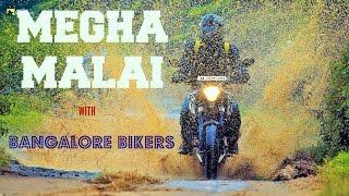 Download Meghamalai Bike Ride with Bangalore Bikers | KTM Duke 200 Video