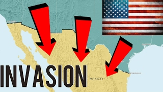 Download ¿Qué pasaría si Estados Unidos (Trump) invade México? Video