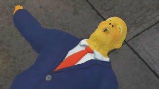 Download LAS MUERTES DE DONALD TRUMP !! - Mr. President   Fernanfloo Video